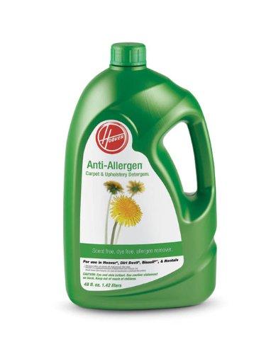 Hoover Anti-Allergen Detergent, 48 Ounces, AH30115