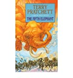 Terry Pratchett [The Fifth Elephant: (Discworld Novel 24)] [by: Terry Pratchett]
