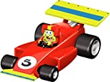 Carrera Go!!! 1/43 Spongebob Racer slot car # 61230