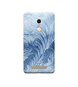 EPICCASE Premium Printed Back Case Cover With Full protection For Xiaomi Redmi Note 3 (Designer Case)