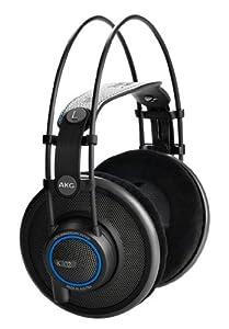 AKG K 702 ANNIVERSARY Professional Reference Headphones