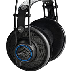 "AKG ""K702 65th Anniversary Edition"