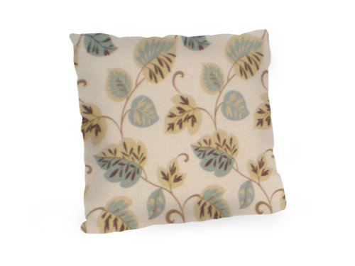 Throw Pillow, Toast Floral - Buy Throw Pillow, Toast Floral - Purchase Throw Pillow, Toast Floral (Lifestyle products, Home & Garden,Categories,Patio Lawn & Garden,Patio Furniture,Cushions Covers & Pillows,Patio Furniture Pillows)