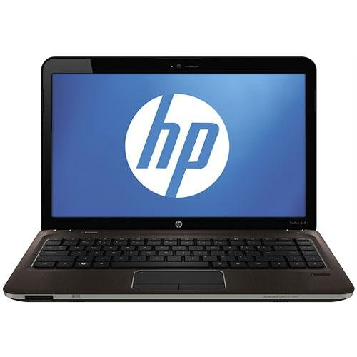 Hp Pavilion Dm4-2015Dx front-983198