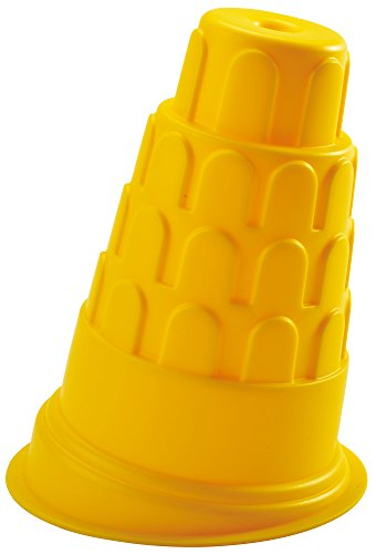 Hape Sand & Sun - Leaning Tower of Pisa Toy