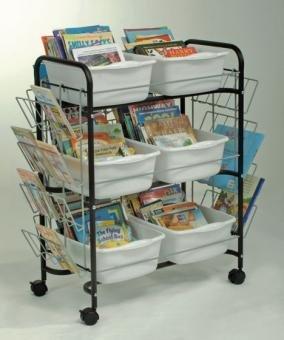 Copernicus Educational Product - VBC5600 - Cart - Book - Valueline