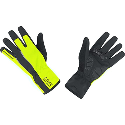 Guantes GORE BIKE WEAR Power Windstopper Soft Shell