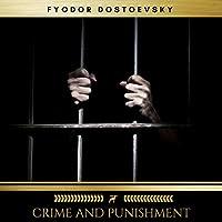 Crime and Punishment audio book