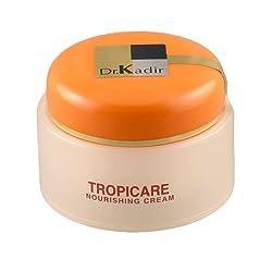 Dr Kadir Tropicare Nourishing Cream, 1.69-Fluid Ounce