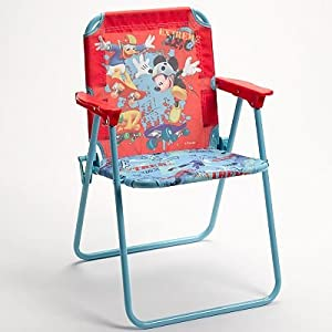 Disney Mickey Mouse Clubhouse Patio Chair by Disney