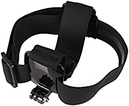 SUNNYBUYreg Head Strap Mount Belt Elastic Headband For GoPro GO PRO HD Hero 123 Camera