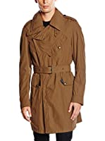 Goodwood by Belstaff Trench Fordwater (Marrón)