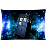 Doctor Who Custom Pillowcase Standard Size 20x30 PWC-1046