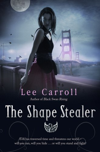 The Shape Stealer: Urban Fantasy