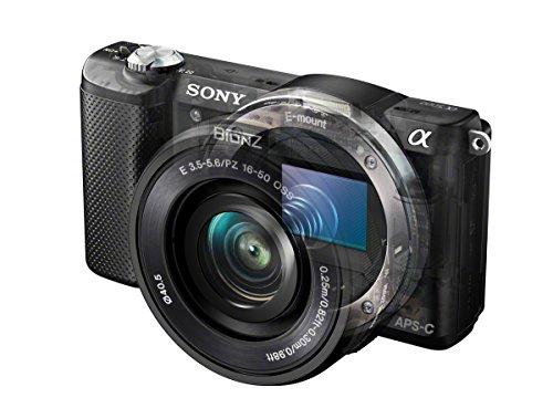 Sony alpha 5000 price
