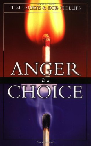 Anger Is a Choice310242878