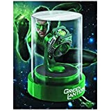 Green Lantern - Power Ring And Display
