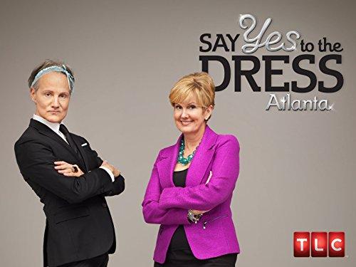 Say Yes to the Dress: Atlanta (2010) (Television Series)