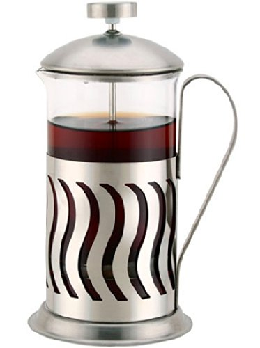 Best Deals! French Press 8 Cup Coffee Maker- 34 Ounces