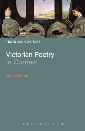 Victorian Poetry in Context (Texts and Contexts)
