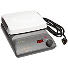 Corning 400 Series Hot Plate with Digital Display, 120V