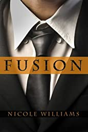 Fusion (The Patrick Chronicles)