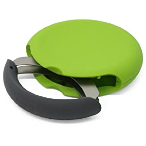 Joseph Joseph Compact Herb Chopper 2-in-1 Cutter and Chopping Board