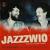 """Live in Concertsvon """"Jazzzwio (Pepl/Pirchner)"""""""