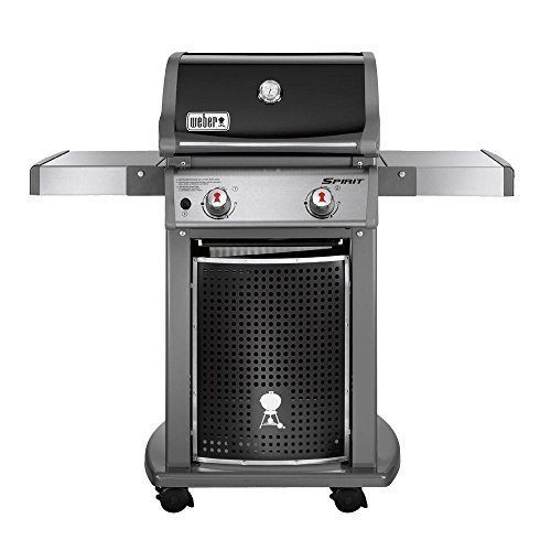 Spirit E-210 2-Burner Propane Gas Grill (Featuring