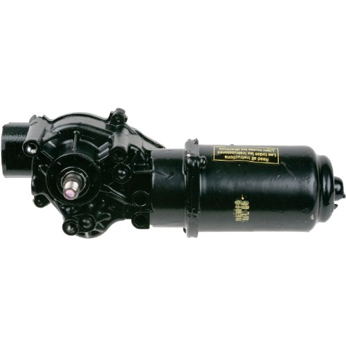 Cardone 43 4025 Remanufactured Import Wiper Motor August