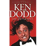 Ken Dodd: The Biographyby Stephen Griffin