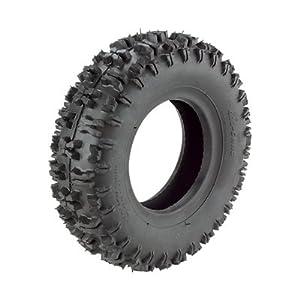 Sno-Hog Snowblower Tire - 4.10/3.50 x 6in.