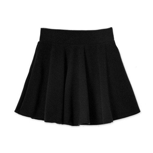 レディースフレアスカートskirt ミニスカートハイウエスト全13色