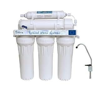 Purificateur d'eau EcoBio 5 Niveaux