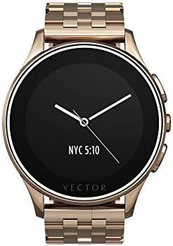 Vector Luna 46mm Smartwatch