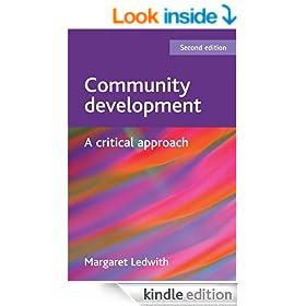COMMUNITY DEVELOPMENT: A critical approach