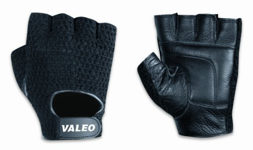 Valeo Gmls Meshback Lifting Gloves (Large)