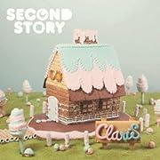 SECOND STORY(初回生産限定盤)(DVD付)