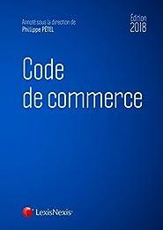 Code de commerce, 2018