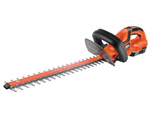 Black  &  Decker GTC1850N-GB Hedge Trimmer 18 Volt 50cm