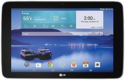 LG G Pad 4G LTE Tablet