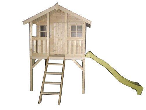 produkt bild kinderspielhaus tobi kinderhaus spielanlage. Black Bedroom Furniture Sets. Home Design Ideas