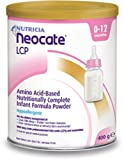 Nutricia Neocate LCP (400g) Amino Acid Based Infant Formula Powder Hypoallergenic (0-12 months)