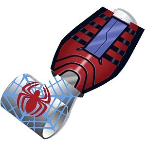 SpiderMan Spider Hero Dream Party Blow Outs 8 Pack