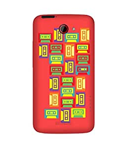 Tools (129) HTC One X Case