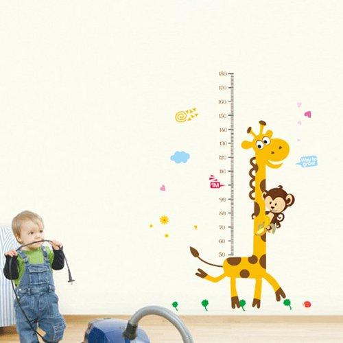 home-decor-pligh-tm-adesivi-per-decorazione-adesivi-per-parete-per-misurare-altezza-bambini-motivo-g