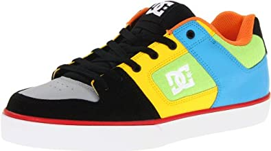 Buy DC Mens Pure Action Sports Shoe by DC