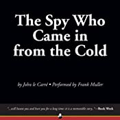The Spy Who Came in from the Cold | [John le Carr]