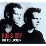 The Collectionby Hue & Cry