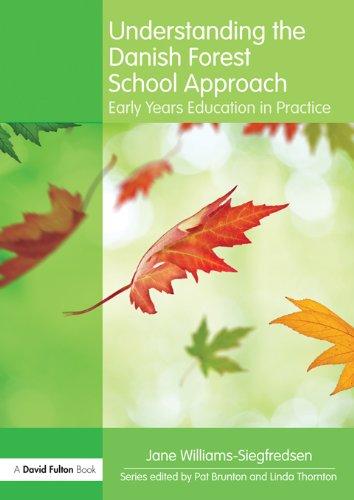 Understanding the Forest School Approach (Understanding the... Approach)